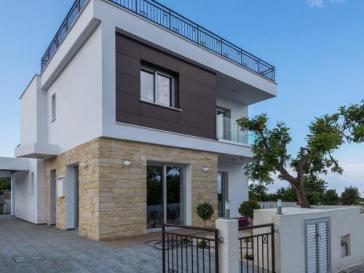 Real estate and investment programs in Cyprus. Недвижимость и инвестиционные программы на Кипре - 2 1
