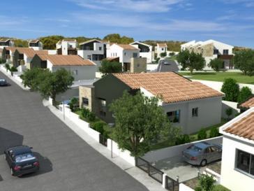 Real estate and investment programs in Cyprus. Недвижимость и инвестиционные программы на Кипре - 3 1